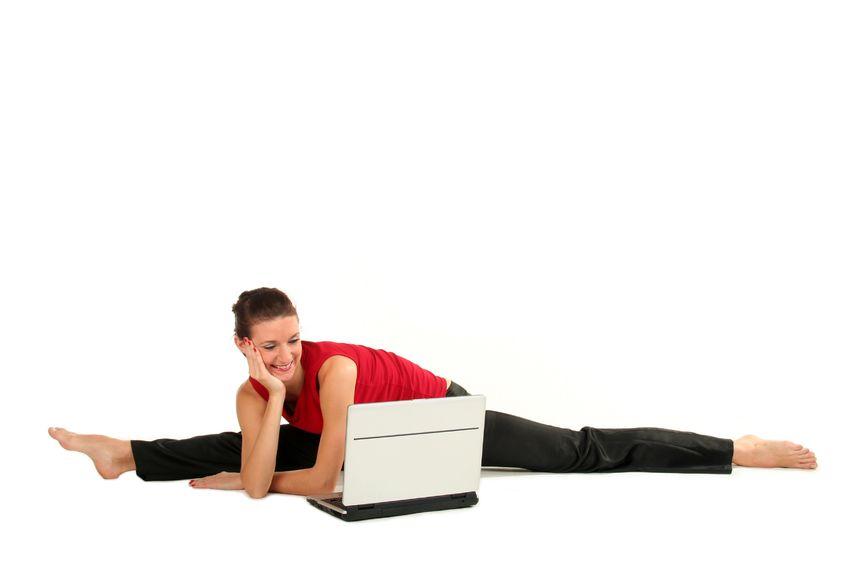 yoga einfach zu hause lernen seele k rper und geist n hren. Black Bedroom Furniture Sets. Home Design Ideas