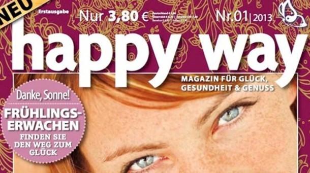 LEBENheute.com | happy way